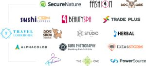 multiple-logos